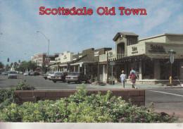 ARIZONA - Scottsdale Old Town - Scottsdale