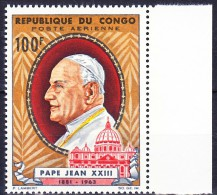 CONGO Poste Aerienne 1965 YT N° PA 29 ** - Congo - Brazzaville