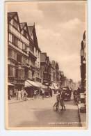 (UK 4) - EXETER, HIGH STREET - Regno Unito