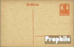 Deutsches Reich P110I Amtliche Postkarte Gebraucht Mi.-Nr.: P110I Amtliche Postkarte - Stamped Stationery