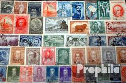 Argentinien 150 Verschiedene Marken - Argentinien
