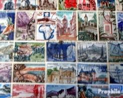 Frankreich 50 Verschiedene  Sondermarken Und Großformate - Frankreich