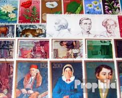 Jugoslawien 200 Verschiedene Marken - Verzamelingen & Reeksen