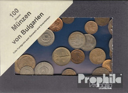 Bulgarien 100 Gramm Münzkiloware - Münzen & Banknoten