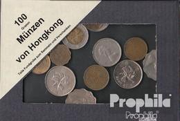 Hongkong 100 Gramm Münzkiloware - Coins & Banknotes