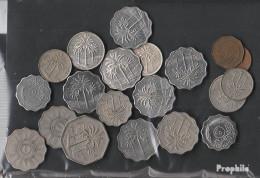 Irak 100 Gramm Münzkiloware - Coins & Banknotes