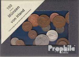 Irland 100 Gramm Münzkiloware - Kiloware - Münzen