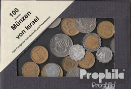 Israel 100 Gramm Münzkiloware - Coins & Banknotes