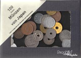 Japan 100 Gramm Münzkiloware - Münzen & Banknoten