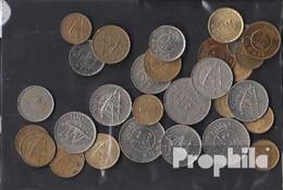 Kuwait 100 Gramm Münzkiloware - Coins & Banknotes
