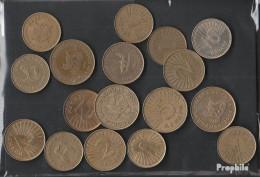 Makedonien 100 Gramm Münzkiloware - Münzen & Banknoten
