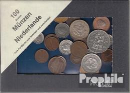 Niederlande 100 Gramm Münzkiloware - Münzen & Banknoten
