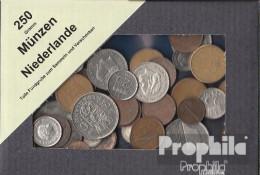 Niederlande 250 Gramm Münzkiloware - Münzen & Banknoten