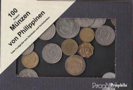 Philippinen 100 Gramm Münzkiloware - Coins & Banknotes
