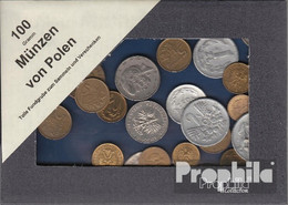 Polen 100 Gramm Münzkiloware - Münzen & Banknoten