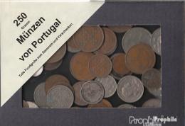 Portugal 250 Gramm Münzkiloware - Coins & Banknotes