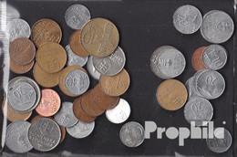 Slowakei 100 Gramm Münzkiloware - Kiloware - Münzen