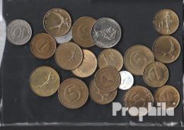 Slowenien 100 Gramm Münzkiloware - Münzen & Banknoten