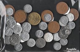 Tschechien 100 Gramm Münzkiloware  Tschechische Republik - Coins & Banknotes