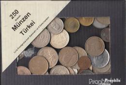 Türkei 250 Gramm Münzkiloware - Münzen & Banknoten
