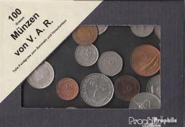 Vereinigte Arabische Emirate 100 Gramm Münzkiloware - Münzen & Banknoten
