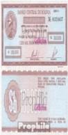Bolivien Pick-Nr: 188 Bankfrisch 1984 100.000 Pesos Bolivianos - Bolivien