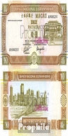 Macau Pick-Nr: 65a Bankfrisch 1991 10 Patacas - Banknotes