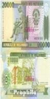 Mosambik Pick-Nr: 140 Bankfrisch 1999 20.000 Meticais - Moçambique