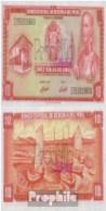 Peru Pick-Nr: 100c (1973) Bankfrisch 1973 10 Soles - Pérou