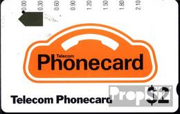 Australien 570 2 $ Gebraucht Telefon-Logo - Australia