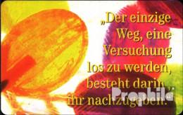 BRD (BR.Deutschland) P247 P 01/99 Gebraucht 1999 Oscar Wilde - Deutschland