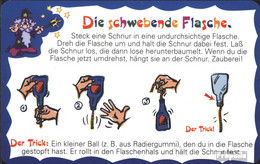 BRD (BR.Deutschland) P250 P 04/99 Gebraucht 1999 Magic-Trick-Card - Duitsland