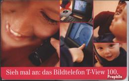 BRD (BR.Deutschland) P255 P 09/99 Gebraucht 1999 Bildtelefon - Deutschland