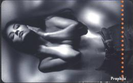 BRD (BR.Deutschland) P284 P 12/00 Gebraucht 2000 Traumfrau - Deutschland