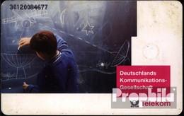 BRD (BR.Deutschland) P41 P 21/90 Gebraucht 1990 Schultafel - Duitsland