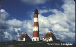 BRD (BR.Deutschland) PD47 PD 11/98 Gebraucht 1998 Leuchtturm - Deutschland