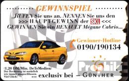 BRD (BR.Deutschland) R40 R 02/98 Gebraucht 1998 Günther - R-Series: Regionale Schalterserie