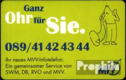 BRD (BR.Deutschland) R52 R 14/98 Gebraucht 1998 MVV - R-Series : Regionali