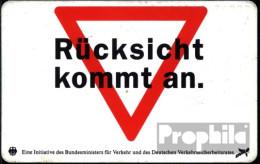 BRD (BR.Deutschland) S163 S 140/93 Gebraucht 1993 Gemütlichkeit - S-Series: Schalterserie Mit Fremdfirmenreklame