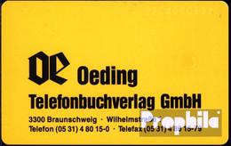 BRD (BR.Deutschland) S63 S 48/92 Gebraucht Das Örtliche