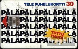 Finnland 1110 30 Einheiten Gebraucht 1994 Tuttu, Tvistä - Finland