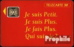 Frankreich 1100 50 Einheiten Gebraucht 1992 Maggi Bouillon - Frankreich