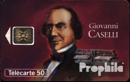 Frankreich 1420 50 Einheiten Gebraucht Giovanni Caselli - France