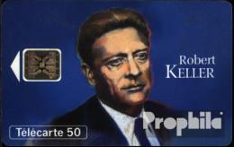 Frankreich 1450 50 Einheiten Gebraucht Robert Keller - Frankreich
