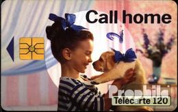 Frankreich 1921 120 Einheiten Gebraucht 1993 Call Home - 1993