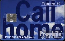 Frankreich 1930 50 Einheiten Gebraucht 1995 Call Home - Frankreich