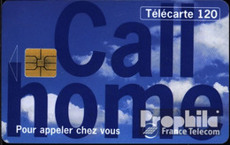 Frankreich 1931 120 Einheiten Gebraucht 1995 Call Home - 1993