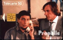 Frankreich 2350 50 Einheiten Gebraucht 1995 Depardieu,Clavier - 1995