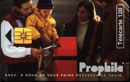 Frankreich 2520 120 Einheiten Gebraucht 1995 SNCF-Familie - 1995