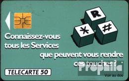 Frankreich 570 50 Einheiten Gebraucht 1991 Conversation A 3 - Frankreich